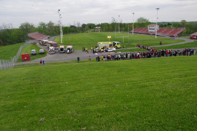 Fort Cherry Mock Crash 2013.jpg
